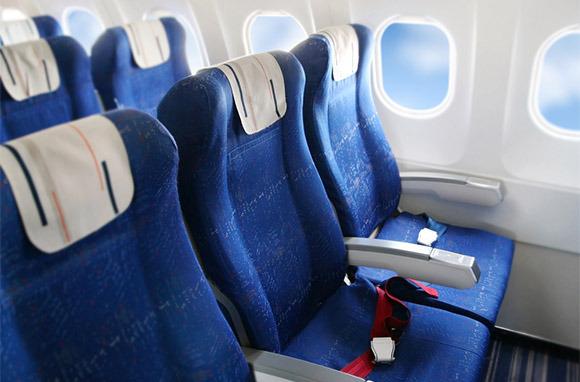 飞机最佳座位320