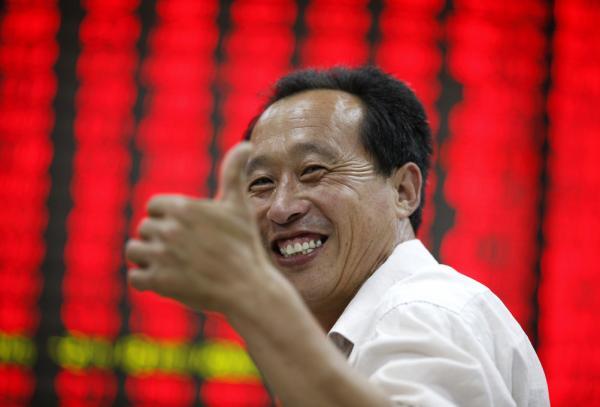 四大证券报齐发评论员文章:市场信心正在快速恢复