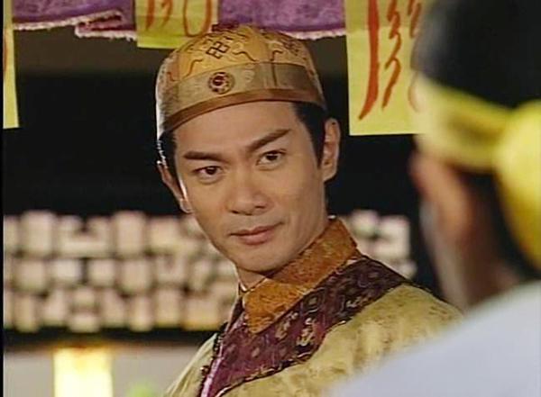 演员江华复出卖保险:天天都拍戏,赚了很多钱又怎样