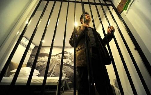 监狱文化女烈视频_原浙江省第一监狱或变身主题公园,设廉政教育基地,主题酒店