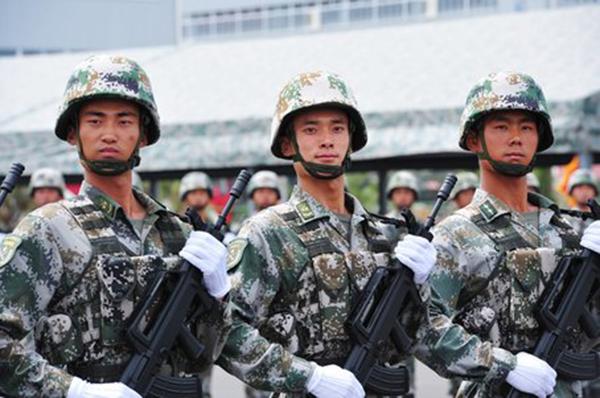 一是参加过抗战的老兵其中包括在大陆居住的国民抗战老兵他们