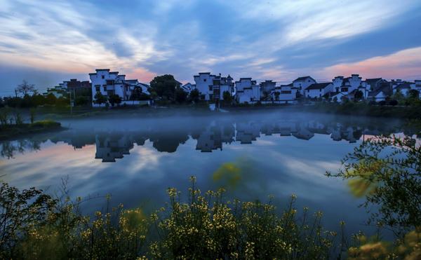 江苏最美的风景区