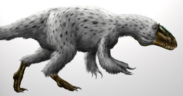 除了暴龙,霸王龙,曾经存在于这个世界恐龙你还知道哪些?