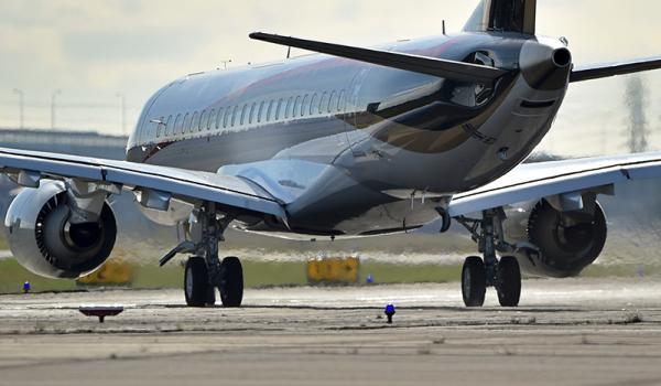 中国可变翼飞机