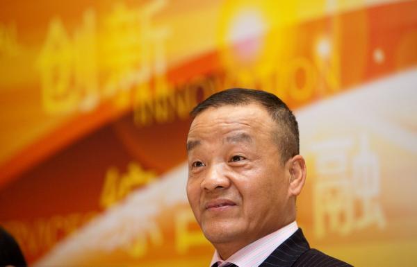 平安集团董事长马明哲新年内部致辞 全面开启平安3.0时代