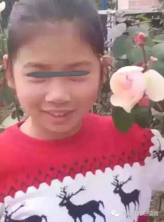 广州11岁女生失踪后遭性侵遇害,嫌犯曾掐死一男孩未负