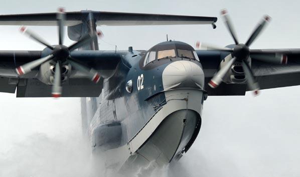 预计将谈及进口日本海上自卫队水陆两用救援飞机