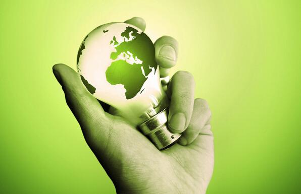 能源互联网顶层设计发布:三年内重点推进各类试点示范