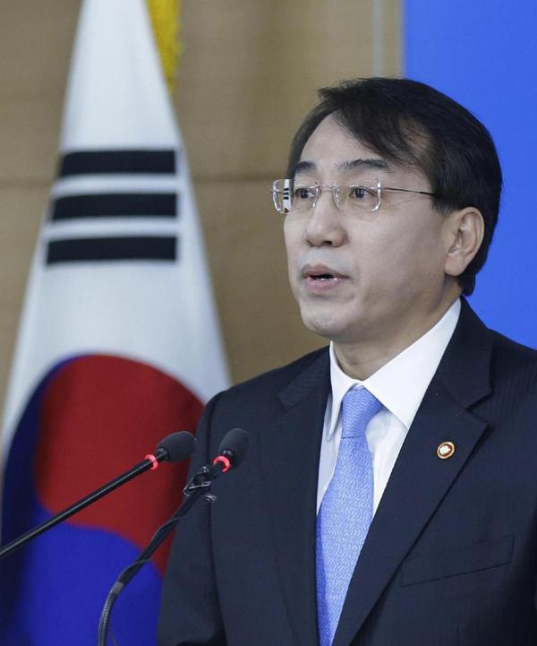 金融 制裁 韓国