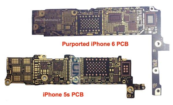 如果将这项技术应用在苹果手机中,也就意味着,iphone 6无线连接速度将