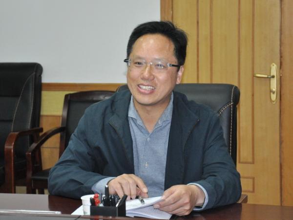 武汉市工商局局长