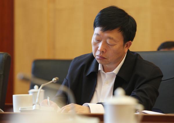 云南省政府门户网站发布多项人事任免信息