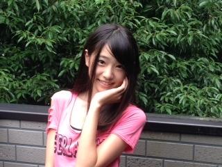 从12岁的冠军高桥光看日本国民美少女的5项定义