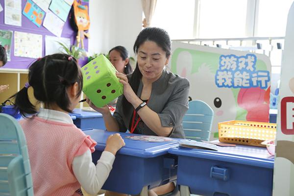 上海民办中小学面试直击:注重找出学生潜力,