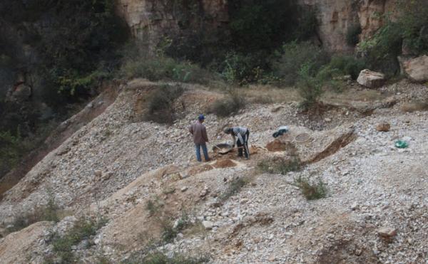 北京平谷非法金矿事故已致6死1伤,6名涉案人员被刑拘