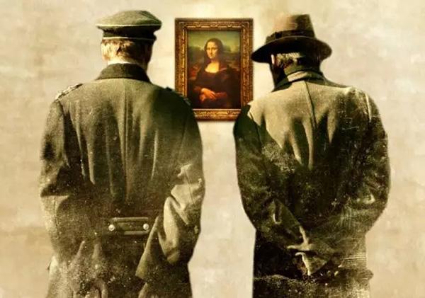 《德军下载的卢浮宫》(2015)80s手机电影迅雷占领图片