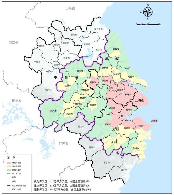 《规划》提出,要严格控制上海中心城区人口规模,并将上海2020年和2030年的常住人口规模预测测,都设定在2500万。这与之前上海方面设定的人口规模天花板一致。此外,《规划》还提出,要推动以产业升级调整人口存量、以功能疏解调控人口增量,采取积分制等方式设置阶梯式落户通道调控落户规模和节奏。探索建立户籍人口有进有出、双向流动的新机制。