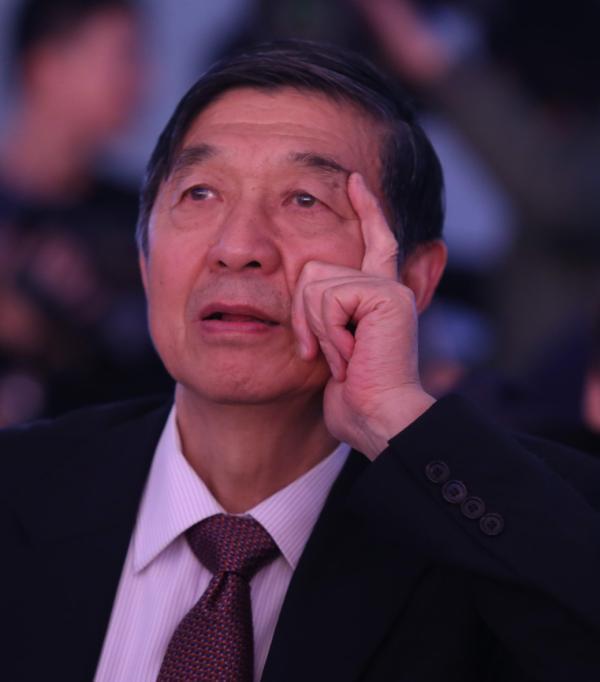 原驻法大使吴建民:如果有2次生命,我还会选择外交