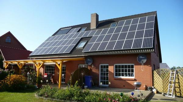 中航工业要做屋顶太阳能开发商,中国打响优质屋顶争夺图片