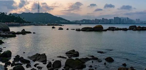 珠海gdp排名_2019广东各市人均GDP排名,深圳、广州有多少?