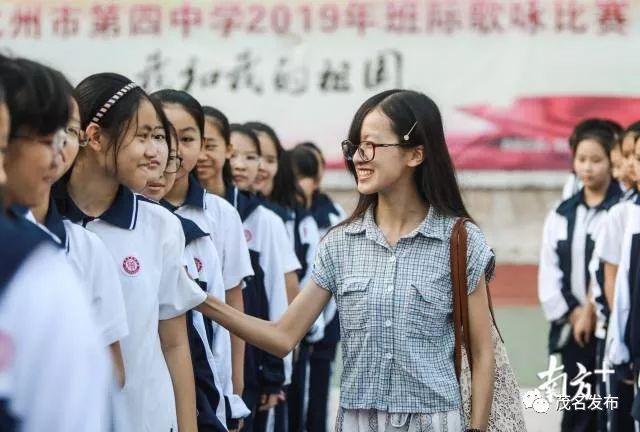 【评论文章】最美单眼女教师,满载网络正能量