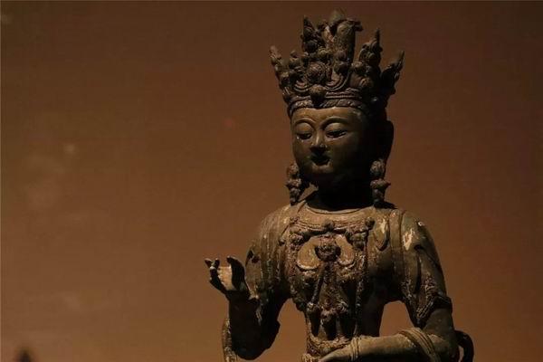 古代佛造像展增加近两百展品