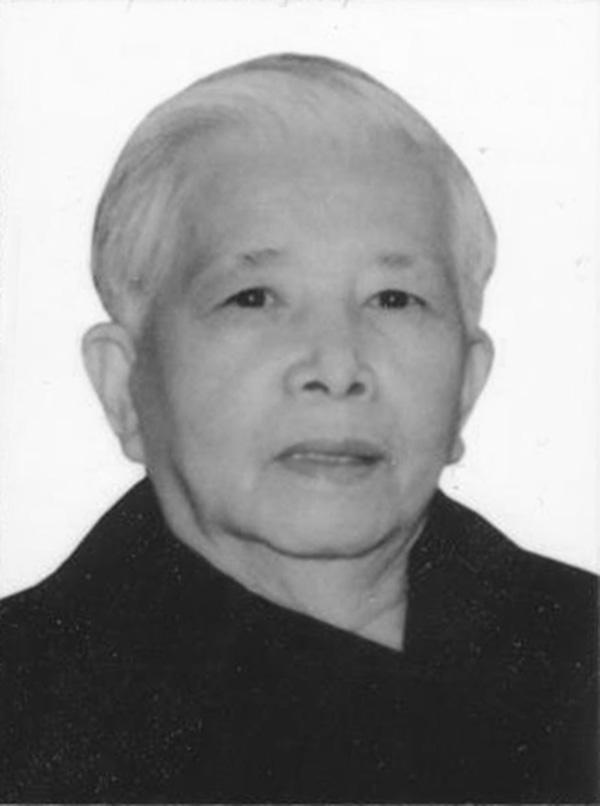 中共中央对外联络部原副部长区棠亮逝世,享年106岁