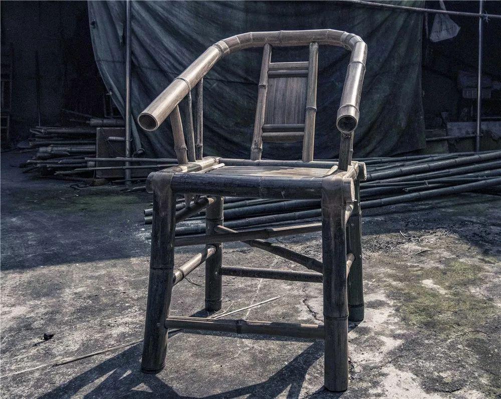 圈椅分解图