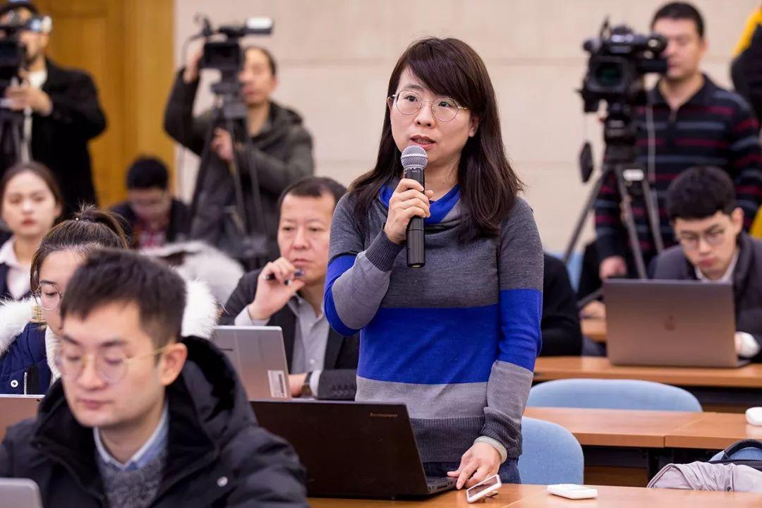 邦度起色改良委行径12月份信息宣布会 回应社会