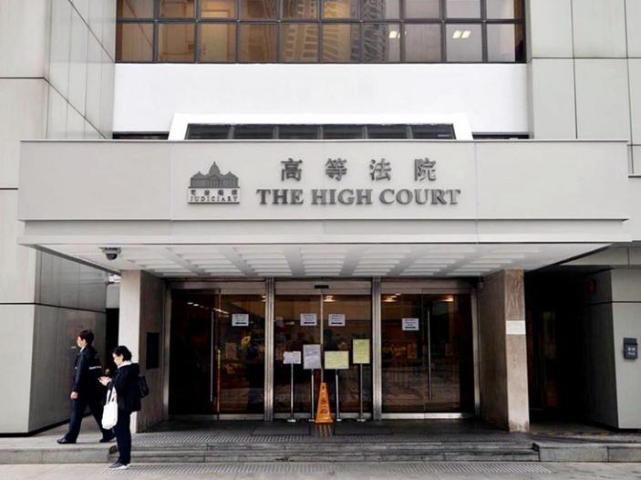 修例风波首宗暴动案提上日程:涉44人,2人逃往台湾