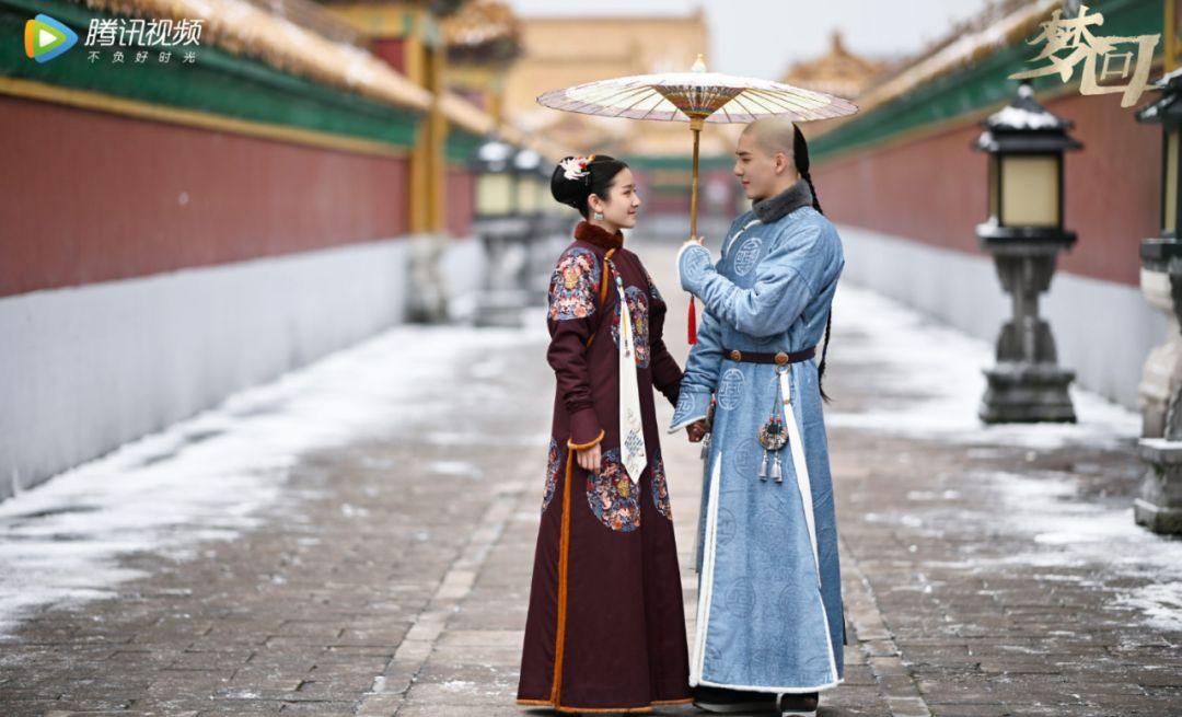 《梦回》难比《步步惊心陆先生强势锁婚全文免费阅读》,唐人的清宫穿越剧失灵了?