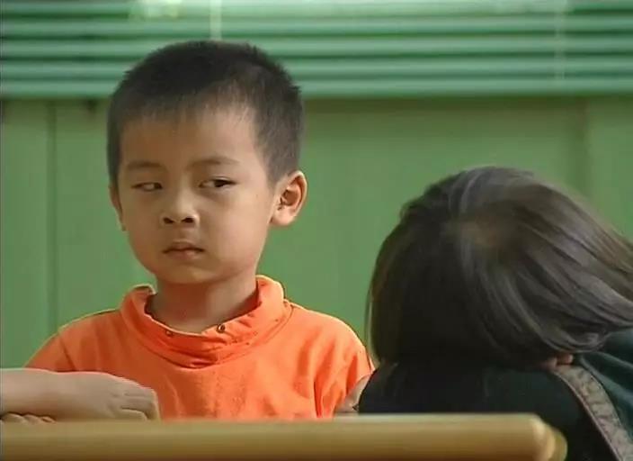 张以庆纪录片《幼儿园》剧照
