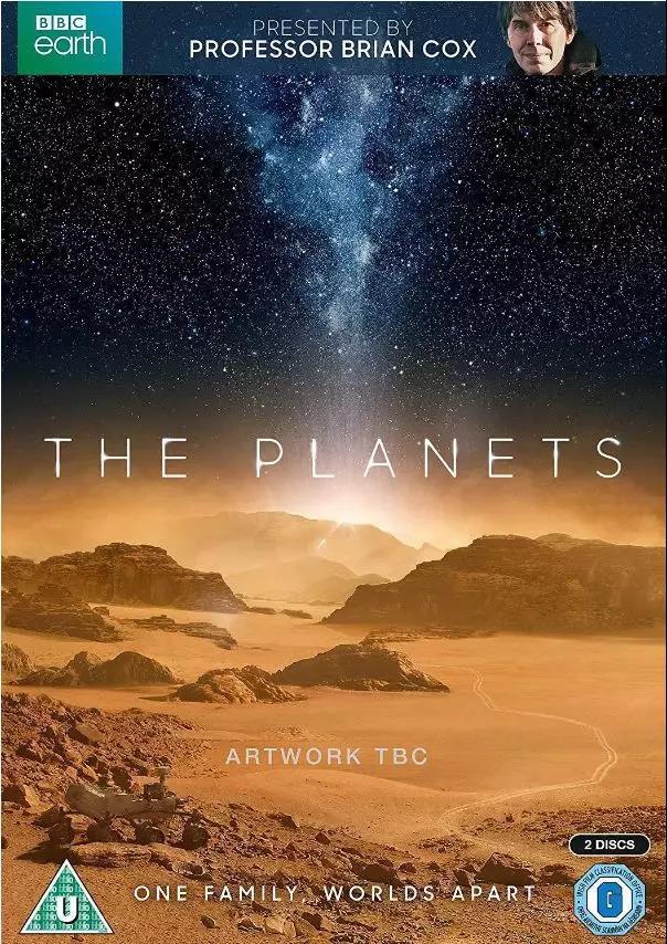 《行星》海报