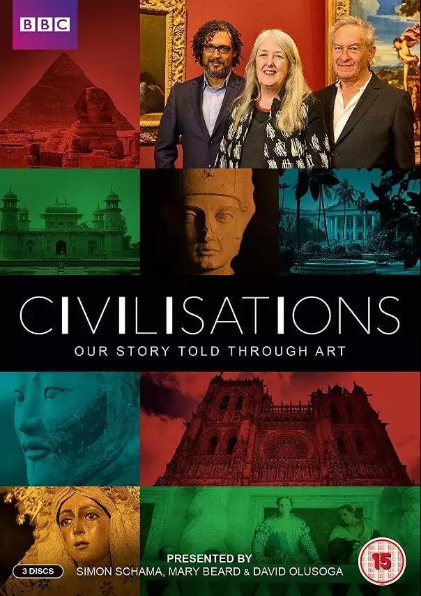 《文明》海报