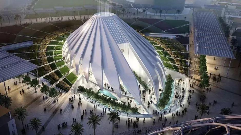 2020迪拜世博会倒计时,有哪些场馆值得期待?