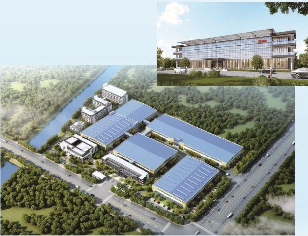 新建一所学校,改造一条道路……马鞍山20个重大