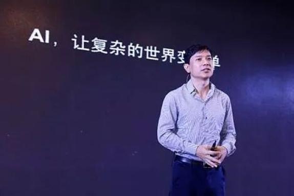 《山西话》丨李彦宏:人工智能的使命是服务于人