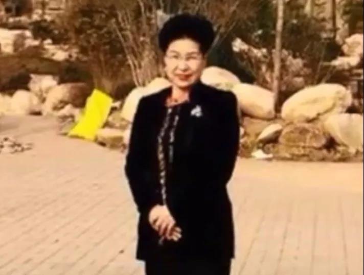 女商人周广华死亡事件调查报告公布,家属将就刑事控告提复议