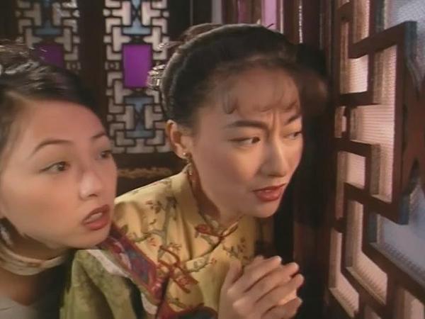 想当年丨《苗翠花》:TVB古装剧里的搞笑江湖