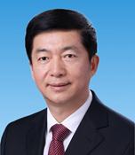 新任香港中联办主任骆惠宁会见记者:确保一国两制行稳致远