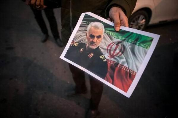苏莱曼尼之死背后,美国、伊朗和伊拉克的三方角力