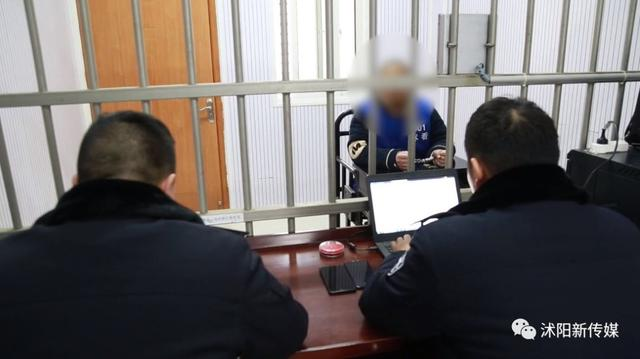 2016至2019年,妨害公务罪共批准逮捕41682件51658人,提起公诉59775件79024人。 沭阳新传媒 图