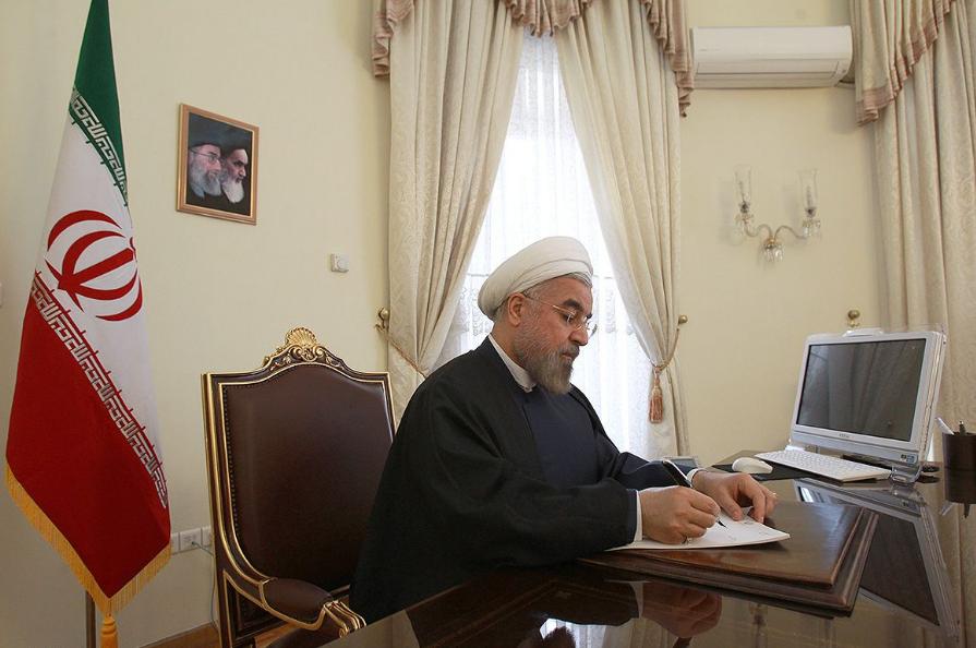 伊朗总统声明全文:采取一切必要措施赔偿乌航遇难者家属