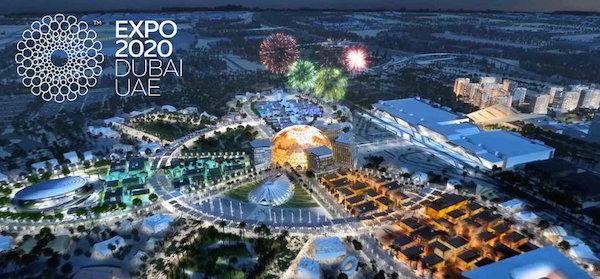 迪拜世博会将吸引大量游客 迪拜世博会 图