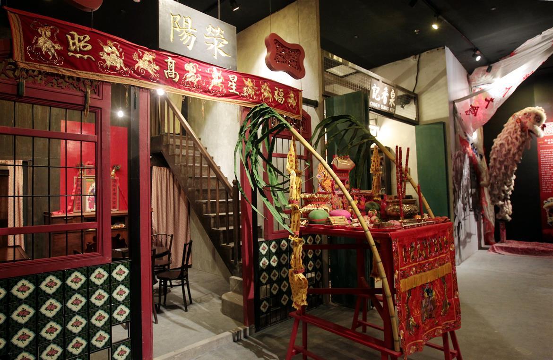 马来西亚华人博物馆