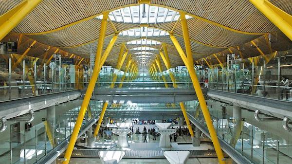 西班牙机场将增设中文服务
