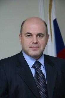 普京提议俄罗斯联邦税务局局长米舒斯京为总理