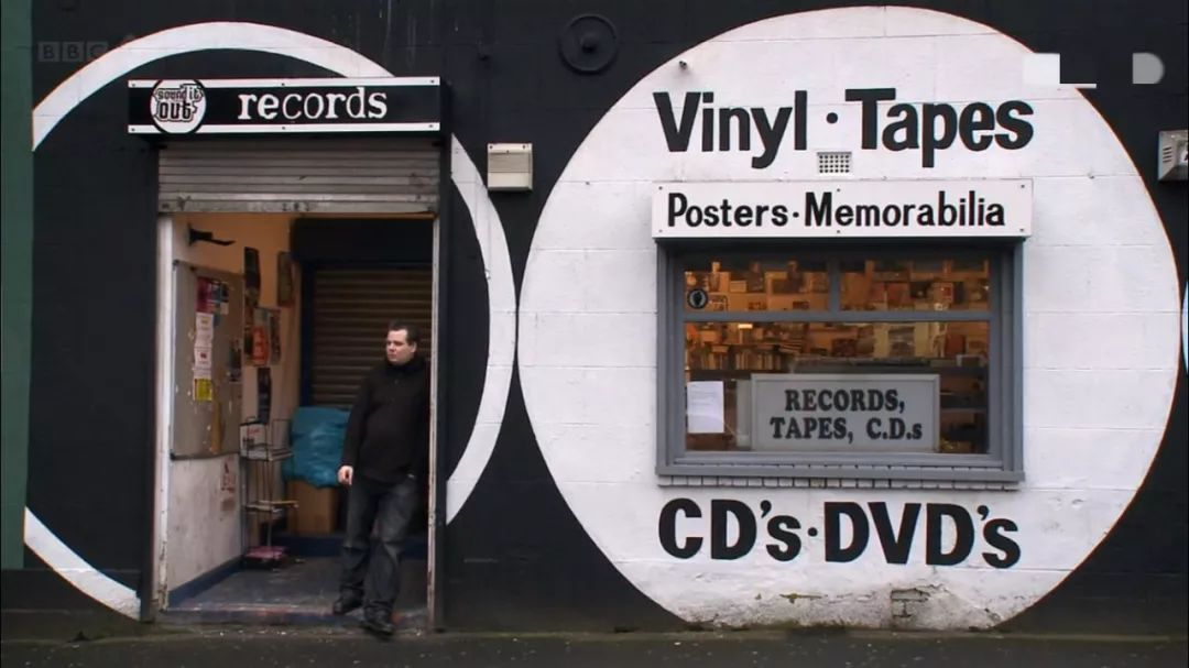 黑胶不是音乐,而是一种生活