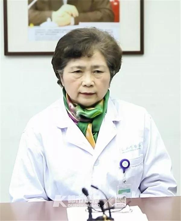 国家卫健委高级别专家组李兰娟:新型冠状病毒怕酒精不耐高温