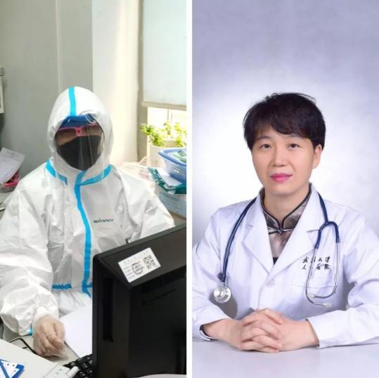 值班护士长_武汉护士求战新型冠状病毒肺炎:我可以上,但请别告诉我妈妈 ...